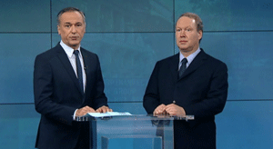 NTV: Die US-Wahl und die Märkte
